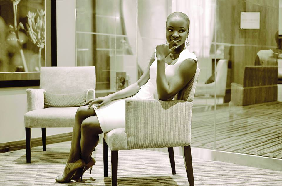 Danai Gurira invests in dramatic art in her home country, Zimbabwe