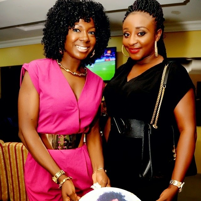Susan Peters: Photos from her 34th Birthday Dinner