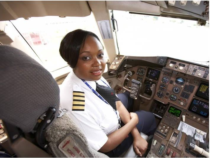 Captain Irene Koki Mutungi: First female African Dreamliner Captain announced by Kenya Airways