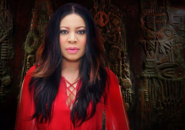 Happy Birthday Monalisa Chinda Coker