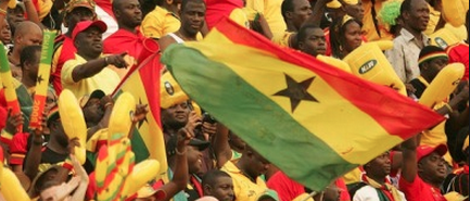 Black Stars Qualify for Afcon 2015