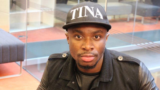 Fuse ODG turned down Band Aid 30 song  over negative image of Africa