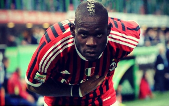 Bad news for Liverpool FC and Mario Balotelli fans!