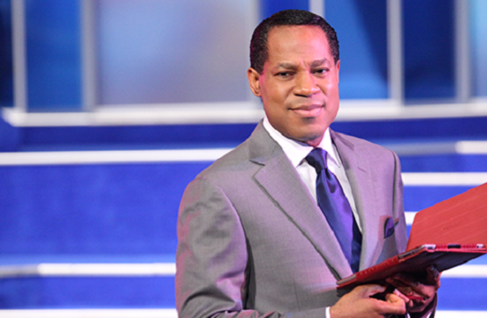 Happy Birthday Pastor Chris Oyakhilome