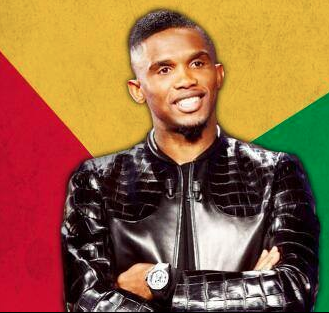 Everton set to seal Samuel Eto'o extension