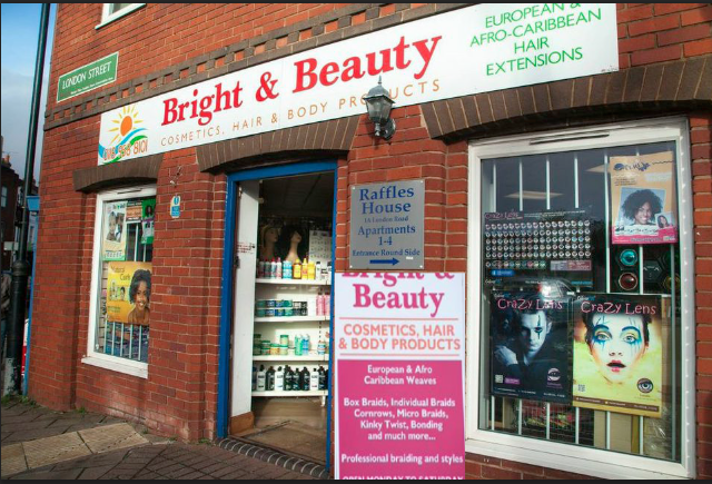 Bright & Beauty Reading8