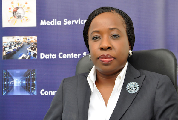 Tech Spotlight: Nigerian Woman Just Launched West Africa's Largest Data Center