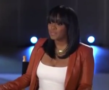 Keisha Knight Pulliam Fired From Celebrity Apprentice