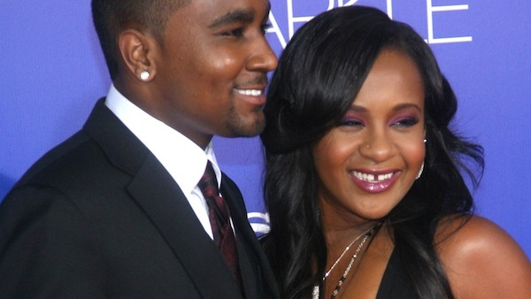 Bobbi Kristina Moved to Emory Hospital