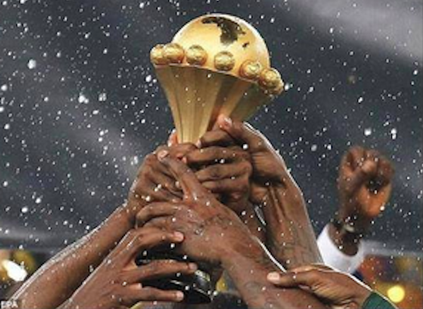 AFCON 2015 Winners To Earn US 1.5 million…