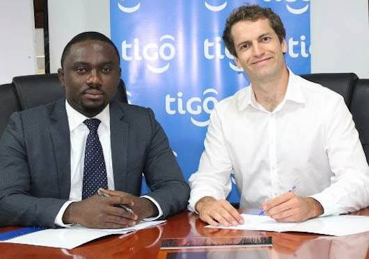 Tigo partners Jumia to enable customers buy products online
