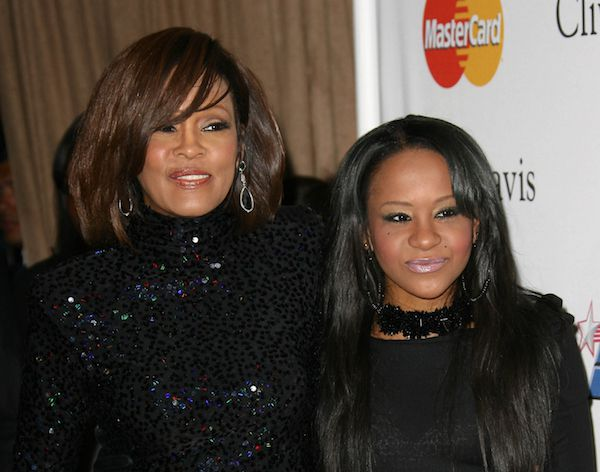 Bobbi Kristina will NOT be taken off life support on the 3rd anniversary of Whitney