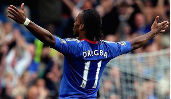 Didier Drogba To Leave Chelsea This Summer