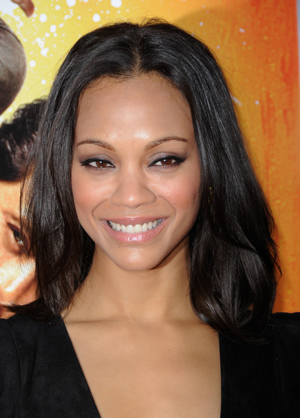 Happy Birthday to ‪Zoe Saldana‬