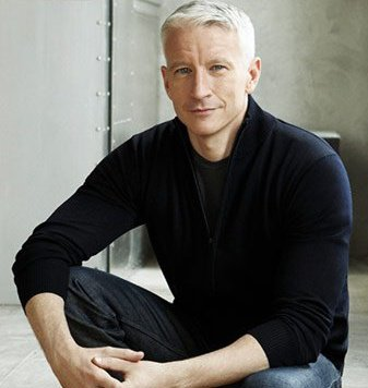 Happy Birthday  Anderson Cooper