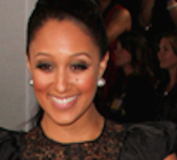 Tamera Mowry Welcomes Her Second Child