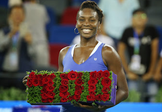 Venus Williams Wins 700th Career Match…