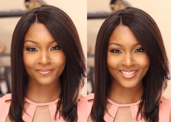 Happy birthday Osas Ajibade…