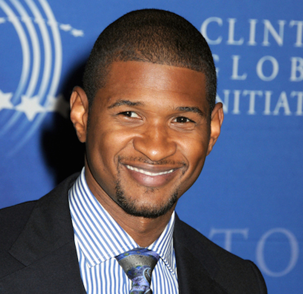 Happy Birthday Usher