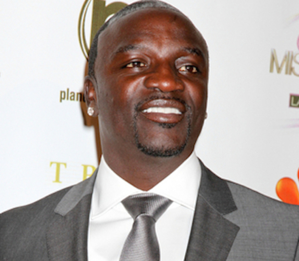 Happy Birthday Akon…