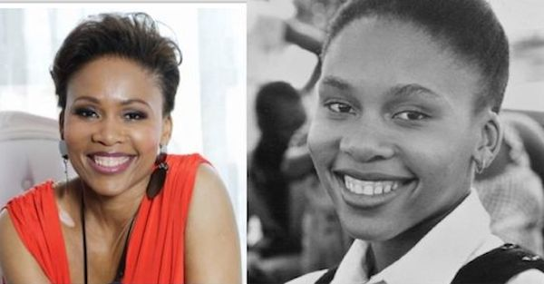 Happy Birthday Leleti Khumalo