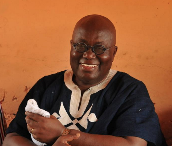 Happy Birthday Nana Addo Akufo-Addo…