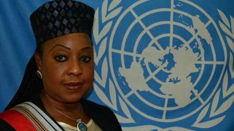 Ms Samoura Appointed As Fifa's First Female Secretary General…