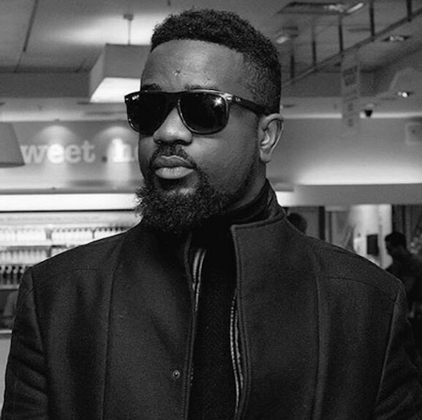 Happy Birthday Sarkodie…