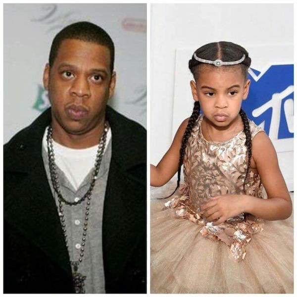 Happy Birthday Blue Ivy Carter