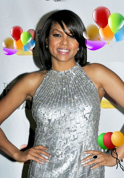 Happy Birthday Taraji Henson