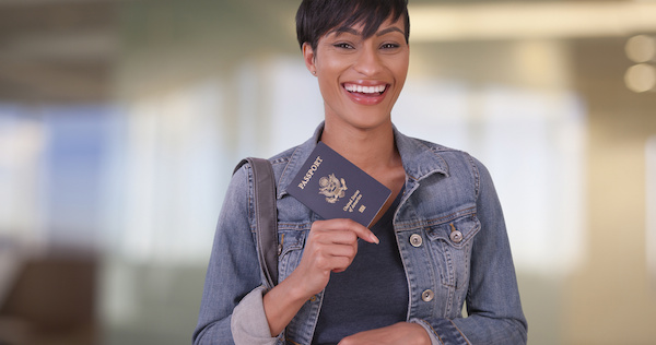 No Visa Needed: The Power and Weakness of your Passports