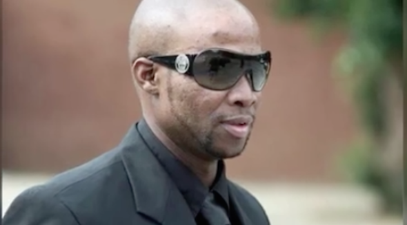 South African Kwaito Musician Mandoza Has Died…