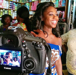 Pan African TV: Market Stories Ghana