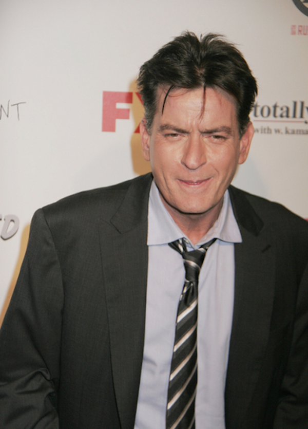 Charlie Sheen Wishes Trump Will Be The Next Celeb To Die…