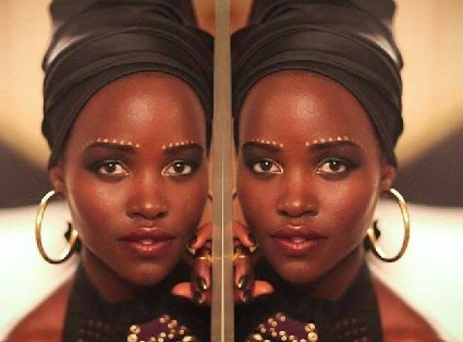 Happy Birthday Lupita Nyong'o…