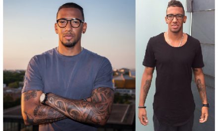 Happy Birthday Jerome Boateng