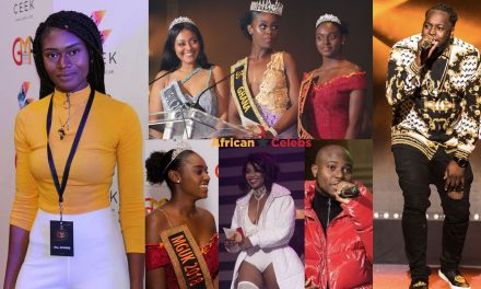 Ghana Music Awards UK 2018: Full list of winners …
