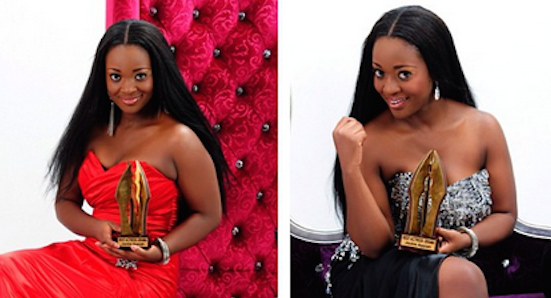 Happy Birthday Jackie Appiah