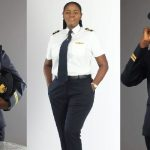 Aviation News: The First Nigerian Female Pilot To Work With Qatar Airways