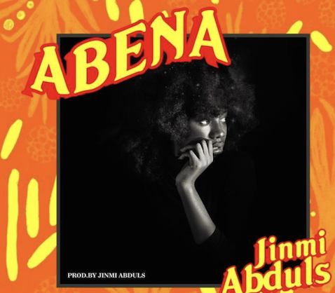 Jinmi Abduls New Single 'Abena'