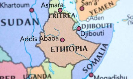 Ethiopia Army Chief Shot Dead By bodyguard – Failed coup