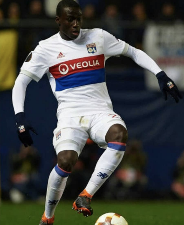Ferland Mendy Real Madrid