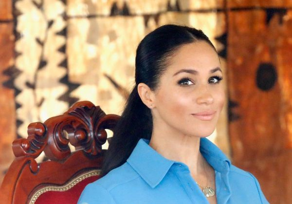 Meghan Markle Latest News And Updates