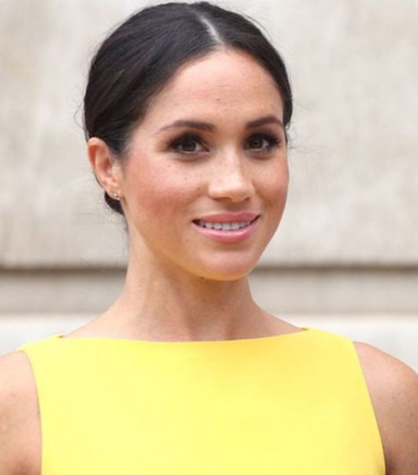 Meghan Markle Latest News And Updates.