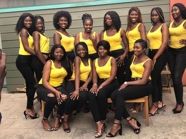 Miss Ghana UK 2019 – Who Takes The Crown?