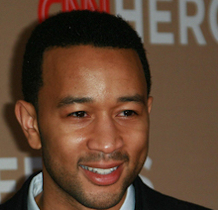 John Legend Named Sexiest Man Alive 2019