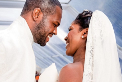 Happy Wedding Anniversary To Stephanie Linus And Linus Idahosa